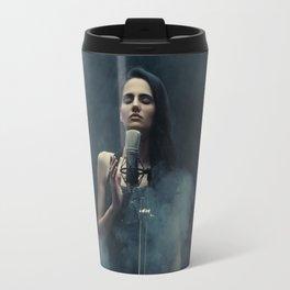 Singer Travel Mug