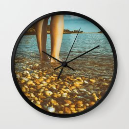 VINTAGE WADE Wall Clock