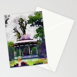 Gazebo One Stationery Cards