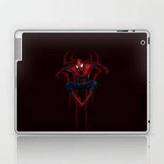 SPIDER MAN Laptop & iPad Skin