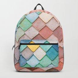 Bricks Full of Color Backpack