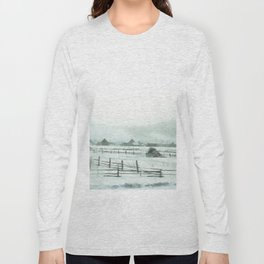Winter 2 Long Sleeve T-shirt
