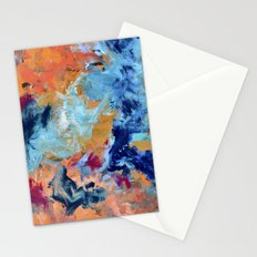 The Colour of Sound No. 1 Stationery Cards
