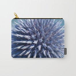 Globe thistle 247 Carry-All Pouch