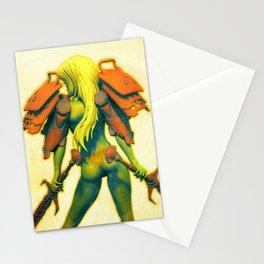 Gwynnever Stationery Cards