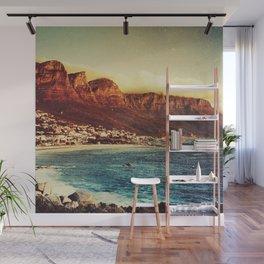 Afrika. Wall Mural