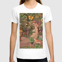 Dear Ava T-shirt