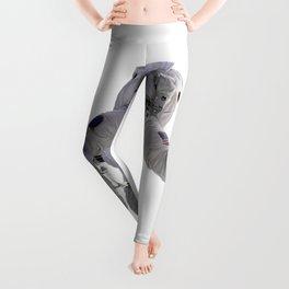 Astronaut Leggings