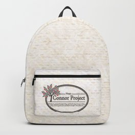The Connor Project Backpack