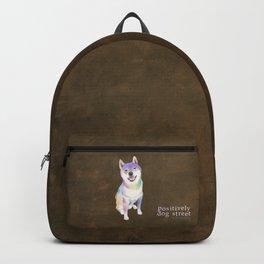 Shiba Inu Backpack