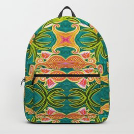 Florida Room Backpack