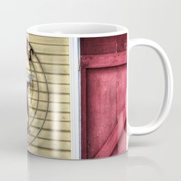 Texas Welcome Coffee Mug