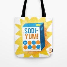 Sodiyum Tote Bag