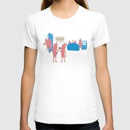 Sausage Party T-shirt