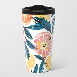 Fruit Shower Travel Mug