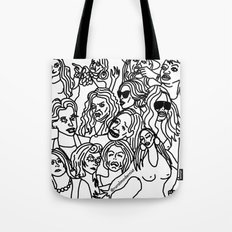 Real Housewives pt.1 Tote Bag