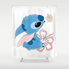 Aloha 626 Shower Curtain