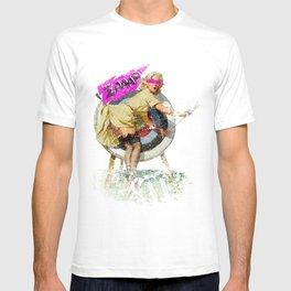 Lucky Butt T-shirt