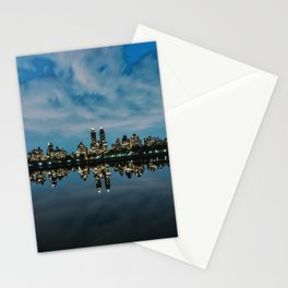 Central Park / 02 Stationery Cards