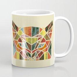 Holy Cat Coffee Mug