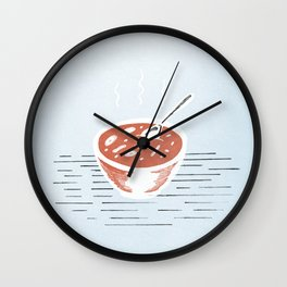 Get Better Wall Clock