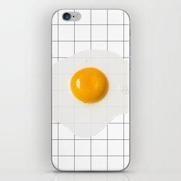 EGG iPhone Skin