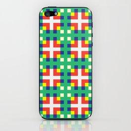 Pattern #319 iPhone Skin