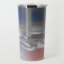 Carousel Travel Mug