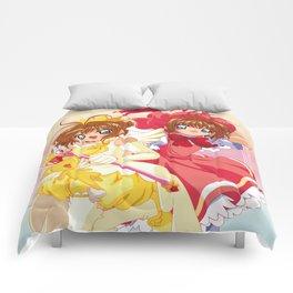 CardCaptor Sakura Comforters