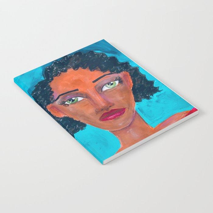 Confident Notebook