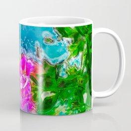 Florish Coffee Mug
