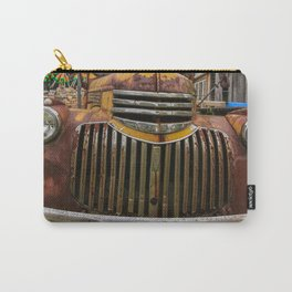 Time Gone By..... Carry-All Pouch