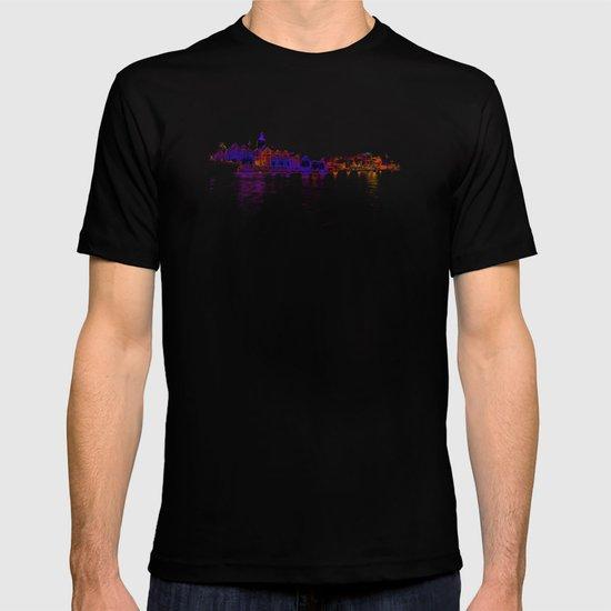 white harbor III. T-shirt