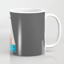 Fear the NSA Coffee Mug