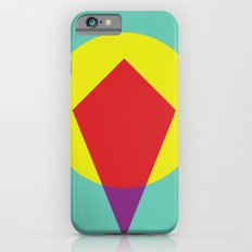 Cacho Shapes LXXXIII iPhone 6 Slim Case
