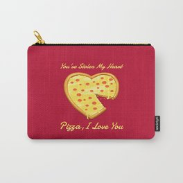 You've Stolen My Heart Carry-All Pouch