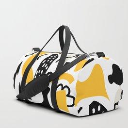 Shapes 3 Duffle Bag