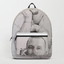 Savage Beauty Backpack