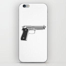 Beretta iPhone Skin