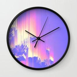 SACRILEGE Wall Clock