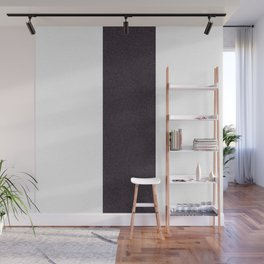 Re-Created Interference ONE No. 19 by Robert S. Lee Wall Mural