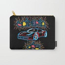 Scuderia 458 Carry-All Pouch