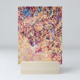 Icarus Mini Art Print