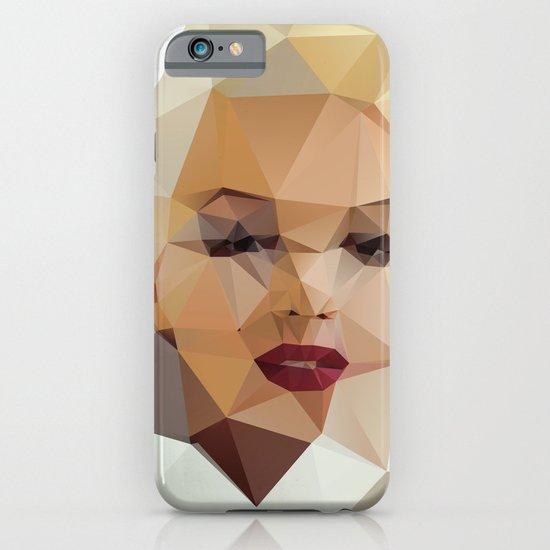 Monroe. iPhone & iPod Case