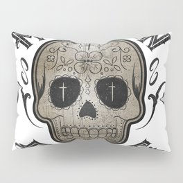 Mexican Riders Pillow Sham
