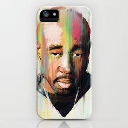 Freddie Gibbs iPhone Case