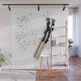 Perfect Match Wall Mural
