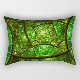Membranous Rectangular Pillow