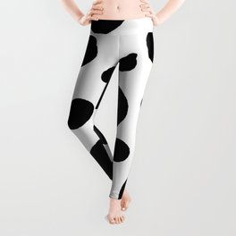 Cruella's dream 2.0 Leggings