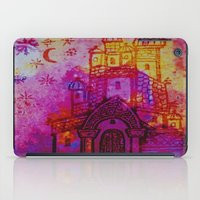 russia iPad Cases featuring Russia  by Kaxton